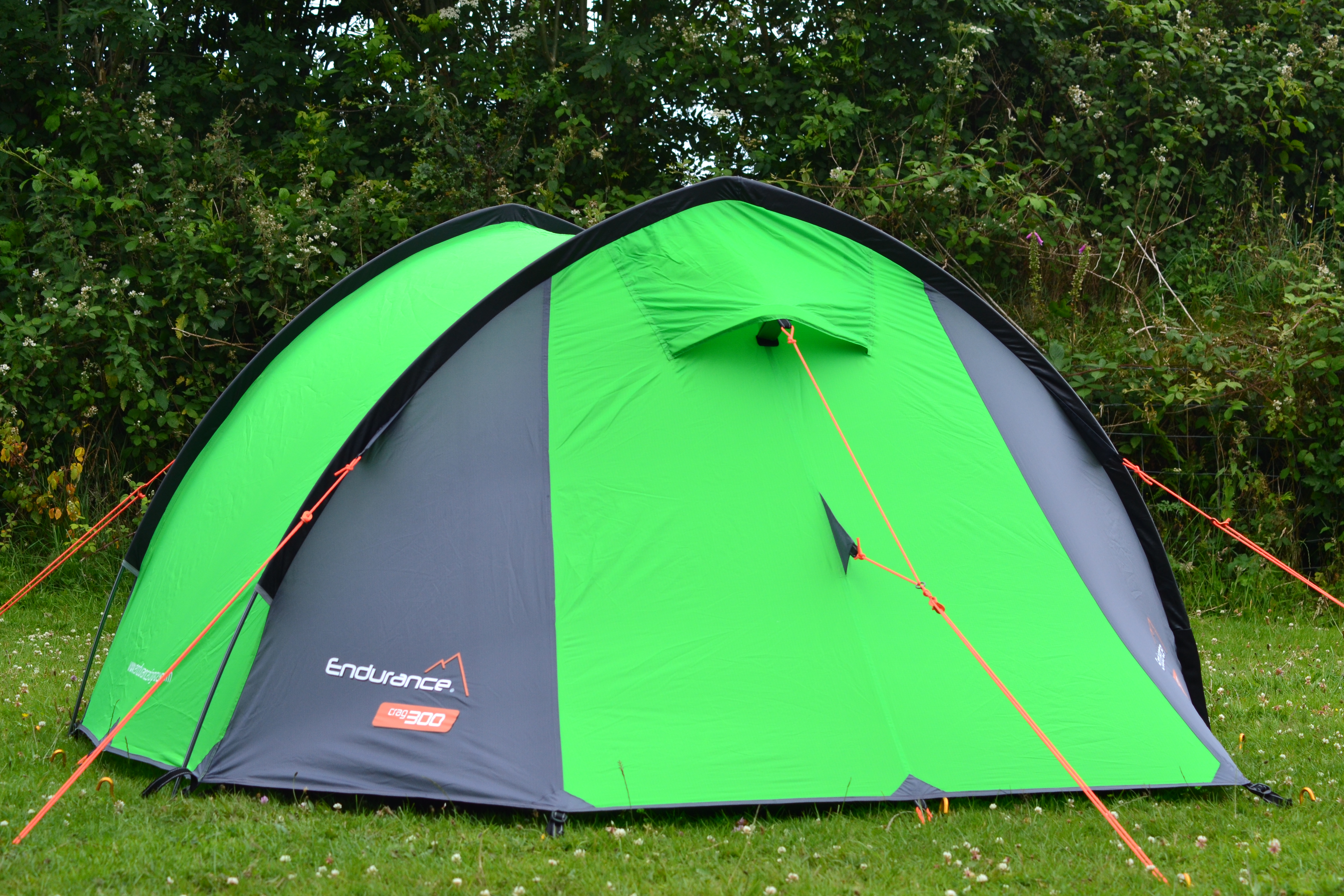 New DofE Expedition Crag Tents Review & New DofE Expedition Crag Tents Review - JC Adventures